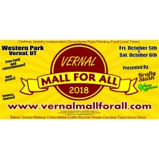 Vernal Mall For All (2018)